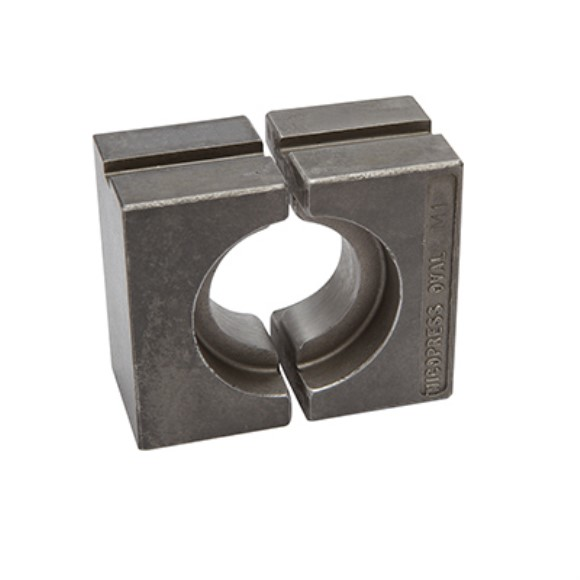 ToolD-WR - OVAL C DIE